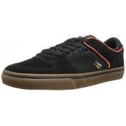 DVS - Zapatillas de skateboarding para hombre