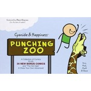 Cyanide and Happiness: Punching Zoo by Kris Wilson
