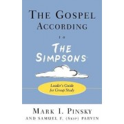 The Gospel According to the Simpsons by Mark Pinsky