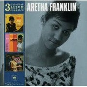 Aretha Franklin - Original Album Classics (3CD)