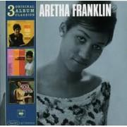 Aretha Franklin - Original Album Classics (3CD)