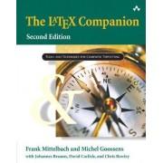 The LaTeX Companion by Frank Mittelbach