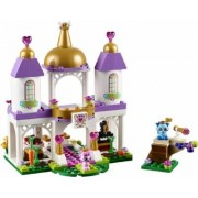 Palatsets Husdjurs Kungliga slottet (Lego 41142 Disney Princess)