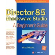 Director 8.5 Shockwave Studio by Warren Ockrassa
