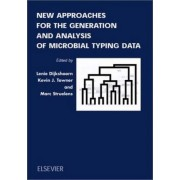 New Approaches for the Generation and Analysis of Microbial Typing Data by L. Dijkshoorn