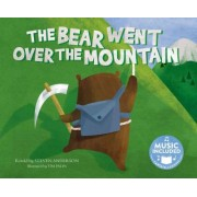 The Bear Went Over the Mountain by Director and Professor Steven Anderson