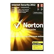 Symantec Norton Internet Security 2012, 1U, ES + Utilities