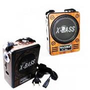 Radio Portabil Boxa Ertone XB906U cu Slot USB si Card