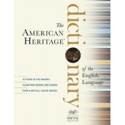 American Heritage Dictionary of the English Language by Editors Of The American Heritage Dictionaries