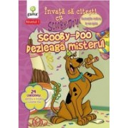 Scooby-Doo dezleaga misterul.