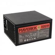 Sursa Xigmatek Maverick 400W, semi-modulara, 80 Plus Bronze, Active PFC