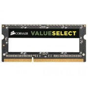 Corsair CMSO2GX3M1A1333C9 Mémoire RAM DDR3 SO 1333 2 Go COR CL9