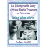 An Ethnographic Study of Mental Health Treatment and Outcomes by Fran Babiss