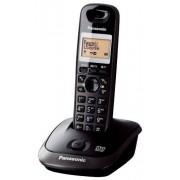 Panasonic KX-TG2521 Teléfono (DECT, Escritorio, Negro, LCD, AAA, Nickel-Metal Hydride (NiMH))