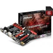 ASRock FM2A88X+ Killer Carte mère AMD A88X ATX Socket FM2+