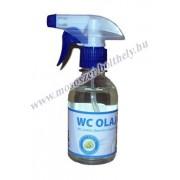 Wc olaj 0,2 l. illatos fürtike