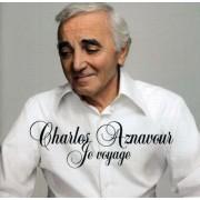 Charles Aznavour - Je Voyage (0724359601823) (1 CD)