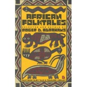 African Folk Tales by Roger D. Abrahams