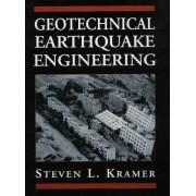 Geotechnical Earthquake Engineering by Steven L. Kramer