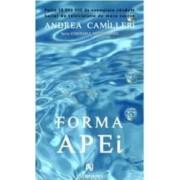 Forma apei - Andrea Camilleri