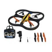 Revell Control 23978 - Modellino quadricottero Sky Spider, RTF/4CH radiocomandato