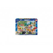 Puzzle Educa Disney Fairytale heroes, 3000 buc.