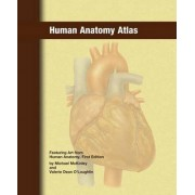 Human Anatomy Atlas by McGraw-Hill