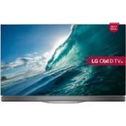 Televizor OLED 139 cm LG OLED55E7N 4K UHD Smart TV