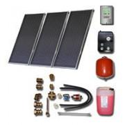 Kit solaire thermique 3-5 personnes