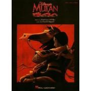Mulan by Jerry Goldsmith