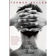 The Sleep-Over Artist by Thomas Beller