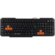 Tastatura Multimedia Logic Concept LK-21 Neagra