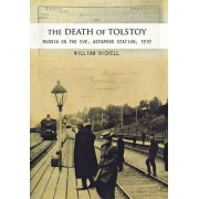 The Death of Tolstoy by William Nickell