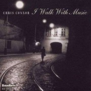 Chris Connor - I Walk With Music (0632375709525) (1 CD)