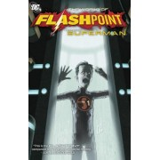 Flashpoint: World of Flashpoint Superman by Rags Morales