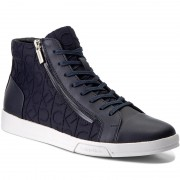 Сникърси CALVIN KLEIN BLACK LABEL - Berke F0440 Dark Navy