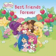 Best Friends Forever by Samantha Brooke