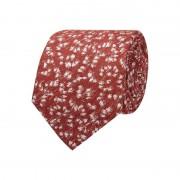 Paul Rosen Men Krawatte mit Allover-Muster