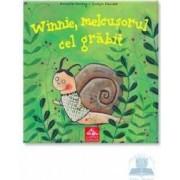 Winnie Melcusorul cel Grabit - Annette Herzog Evelyn Daviddi