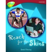 Oxford Reading Tree: Level 15: TreeTops Non-Fiction: Reach for the Skies by Sarah Fleming