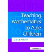 Teaching Mathematics to Able Children