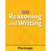 Reasoning and Writing Level B, Workbook 2 (Pkg. of 5) by McGraw-Hill Education