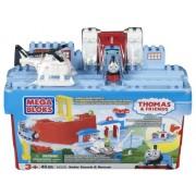 Mega Bloks - 10520U - Set de construcción - Búsqueda y Salvamento en Chicalor