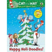 Happy Holi-Doodles! by Golden Books