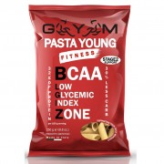Pasta Young Penne Rigate Bcaa Zone 250 Gr