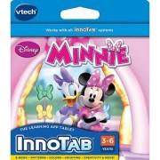 VTech InnoTab Software Disneys Minnies Bow-Toons