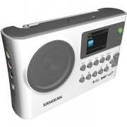 Internet rádió média lejátszó DAB+ FM-RDS rádió USB WFR-28C