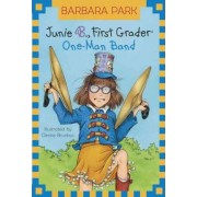 Junie B First Grader by Barbara Park