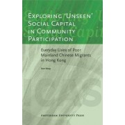 Exploring Unseen Social Capital in Community Participation by Sam Wong