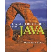 Data Structures Using Java by Duncan A. Buell